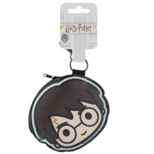 Harry Potter Monedero Mini