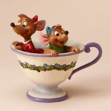Disney Traditions : Jaq and...