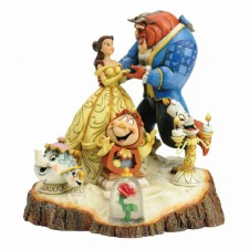 Disney Traditions : Tale as...