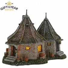 Harry Potter: Hagrid's Hut...