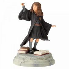 Harry Potter: Hermione...
