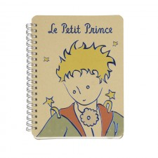 Notebook The Little Prince...