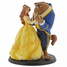 Disney Belle Wedding Cake...