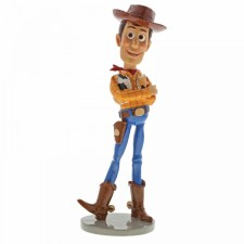 Disney Woody Figurine