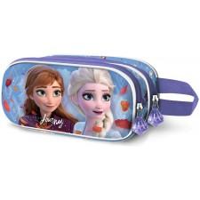 Frozen 2 Portatodo Doble...