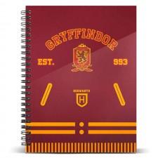 HARRY POTTER Cuaderno A5...