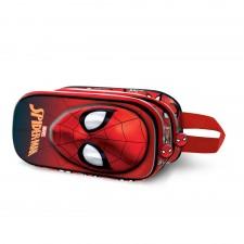 SPIDERMAN Portatodo Doble...