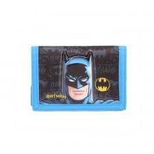 BATMAN Billetero Velcro Knight