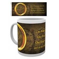 Taza Lord of The Rings -...