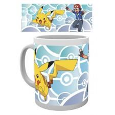 Taza Nintendo Pokemon - I...