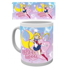 Taza Sailor Moon - Sailor Moon