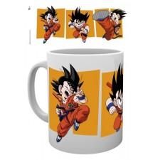 Taza Dragon Ball - Goku