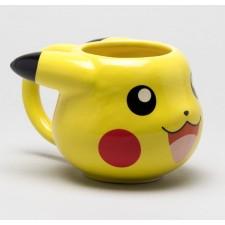 Taza Nintendo Pokemon 3D -...