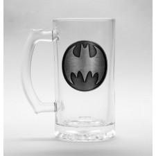 Jarra de cerveza DC Comics...