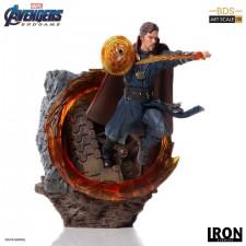 Doctor Strange Avengers:...