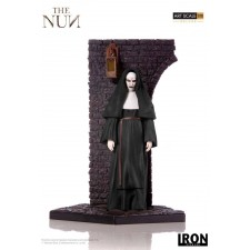 The Nun Deluxe Version Art...