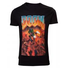Doom - Classic Box Art...