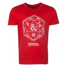Dungeons & Dragons - Men's...