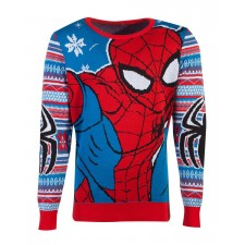 Marvel - Spiderman Knitted...