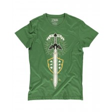 Zelda - The Master Sword...