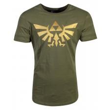 Zelda - Hyrule Pintuck Long...