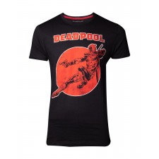 Deadpool - Vintage Men's...