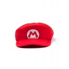 Nintendo - Gorro Super Mario