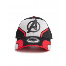 Gorra Béisbol Avengers Quantum