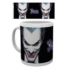 Taza DC COMICS Joker Ross