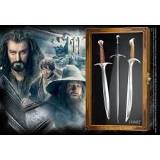 El Hobbit - Set de 3...