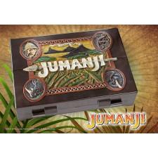 Jumanji - Replica 1/1 Juego...