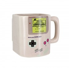 Nintendo Game Boy - Taza...
