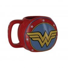 DC Comics - Taza 3D Wonder...