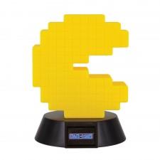 Pac-Man - lámpara 3D Icon...