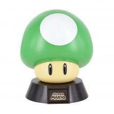 Super Mario Bros - lámpara...