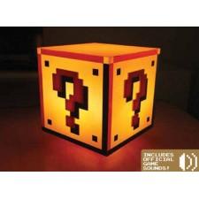 Super Mario Bros. - Lámpara...