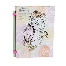 Disney Princess - Libreta...