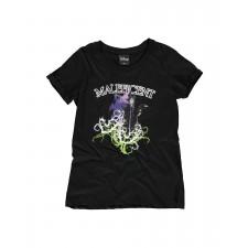 Maleficent Camiseta Chica...