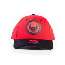 Gears Of War Gorra Baseball...