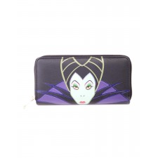 Maleficent 2 monedero Face