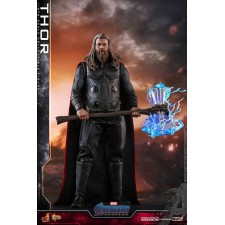Thor Sixth Scale Figure by...