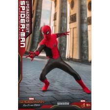 Spider-Man (Upgraded Suit)...