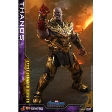 Thanos (Battle Damaged...
