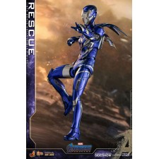 Rescue Sixth Scale Figure...