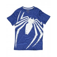 Camiseta Spiderman - Acid...