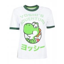 Camiseta Chica Yoshi's...