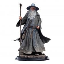 Gandalf the Grey Pilgrim...