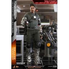 Tony Stark (Mech Test...