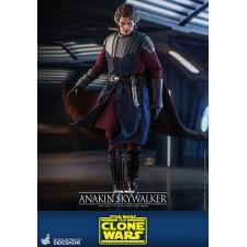 Anakin Skywalker The Clone...