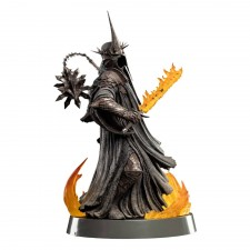 The Witch-king of Angmar...